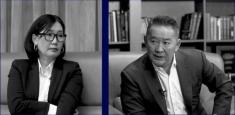Монгол Улсын Ерөнхийлөгч Х.Баттулга: Ерөнхий сайдын эрх мэдлийг нэмж, дахин нэр дэвшихгүй болсондоо харамсахгүй байна
